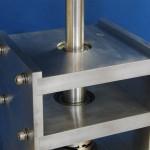 流体研究室風車装置