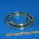 nbike部品製作|ギアブランク|旋盤,マシニング