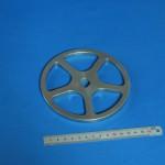 nbike部品製作|ギアブランク|旋盤,マシニング,ワイヤーカット
