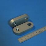 nbike部品|マシニング,ワイヤー放電カット