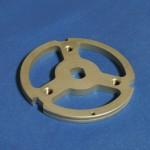 nbike部品製作|ワイヤ放電カット,旋盤,マシニング